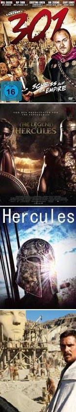 Antike Filme